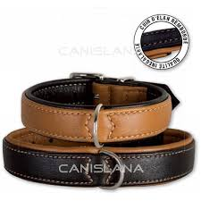 colliers cuir